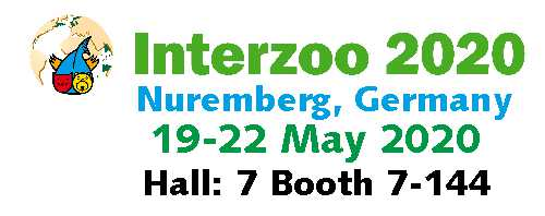 Interzoo2020 Cat Litter Company - for private label cat litters
